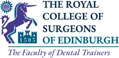 The Faculty of Dental Trainers - Home